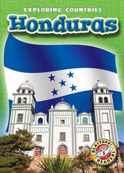 Honduras By Frazel, Ellen